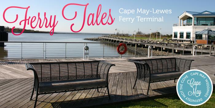 Cape May Wedding Receptions, Cape May Wedding Ceremonies, Unique Cape May Wedding Ideas