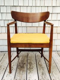 american of martinsville dania dining chairs  CAPEmod