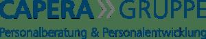 CAPERA Gruppe Logo