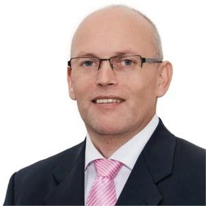 Profilbild Bernd Rose weißer Hintergrund