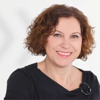Profilbild Heike Gutknecht