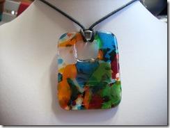 New Cast Glass Jewelry (6/6)