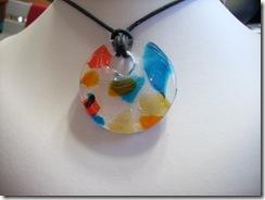 New Cast Glass Jewelry (4/6)