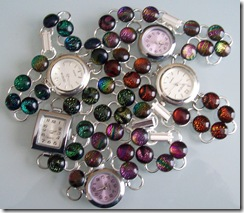 New Dichroic Watches (2/6)