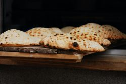 Easy, Multipurpose Flatbreads