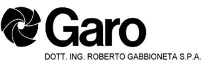GARO_logo