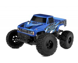 Corally Monster Truck Triton SP