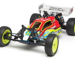 RC10 B4.2 FACTORY TEAM