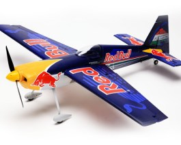 AVION EDGE 540 RED BULL AIR RACE ARF