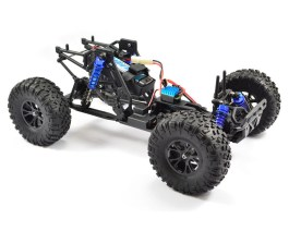FTX OUTLAW 1/10 BRUSHED 4WD ULTRA-4