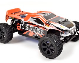 PIRATE BOOMER TRUCK THERMIQUE RTR
