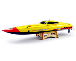 Racent Angry Shark Brushless