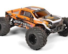 PIRATE PUNCHER S RTR