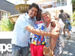 Cindy Epstein ESL Teacher at Cape Studies Language School in Cape Town Photo 15