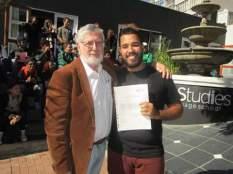 Cape Studies English language school Cape Town South Africa