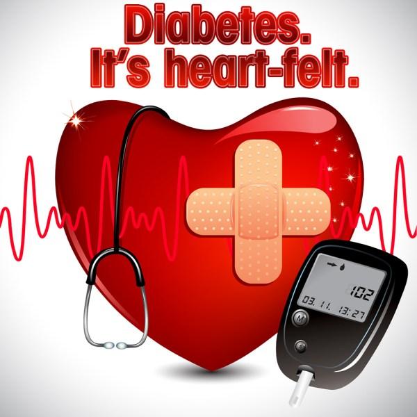 Increased Risk for Diabetics