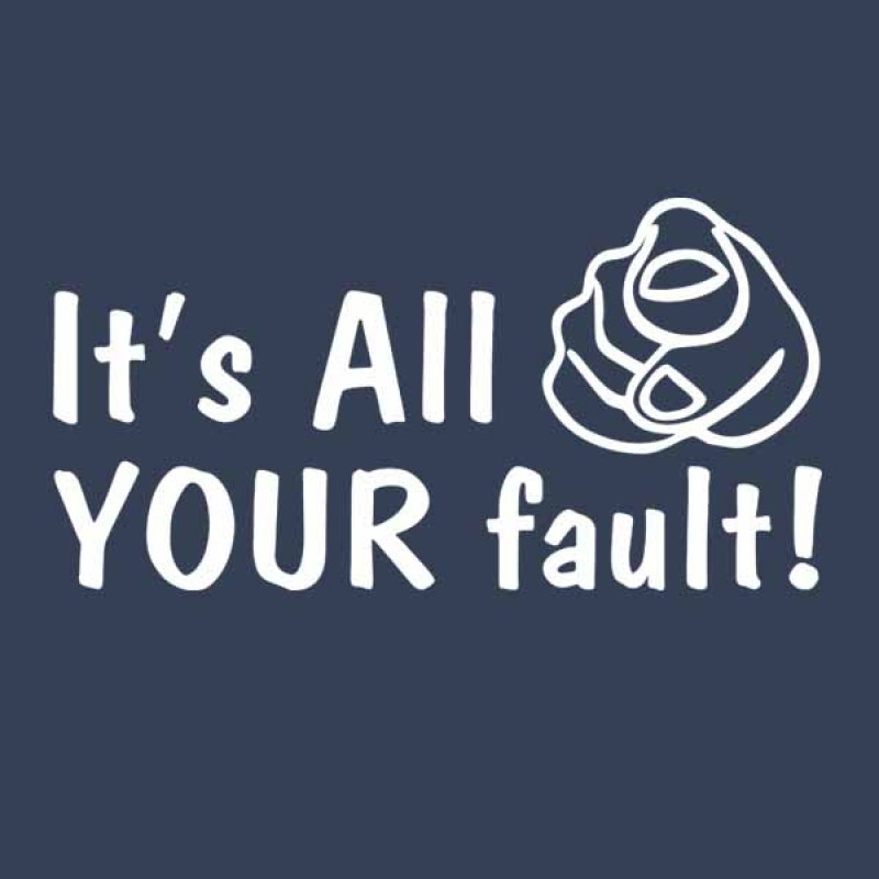 It's All Your Fault  Part I  Capestyle Magazine Online