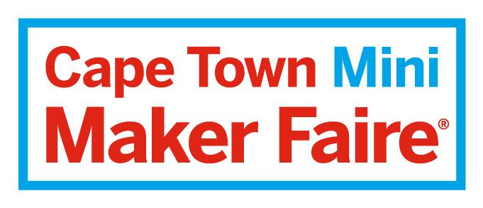 Cape Town Mini Maker Faire logo
