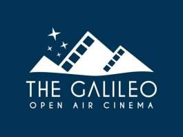 The Galileo Open Air Cinema