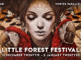 The Little Forest Festival