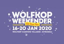 Wolfkop Weekender 2020