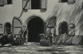 Groot Constantia Cloete Cellar