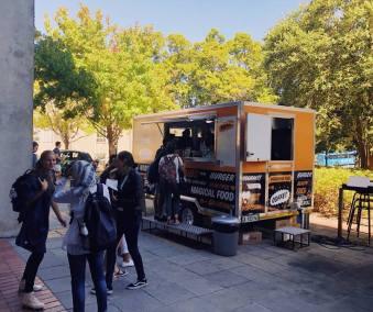 Cape Town Food Trucks