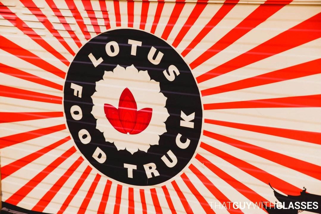 Lotus Food Truck