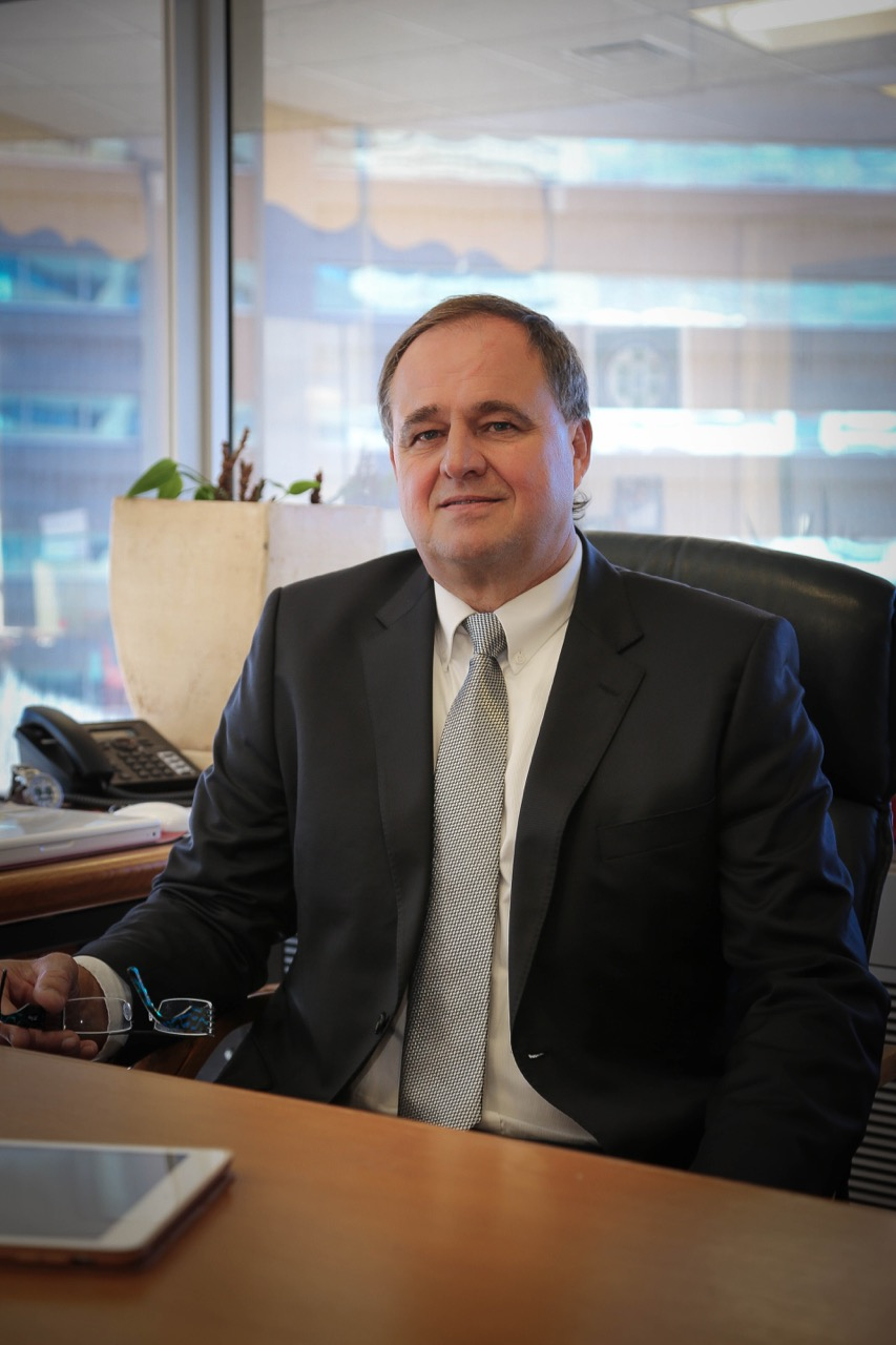 Cape Town Lawyers - Dieter Itzeck