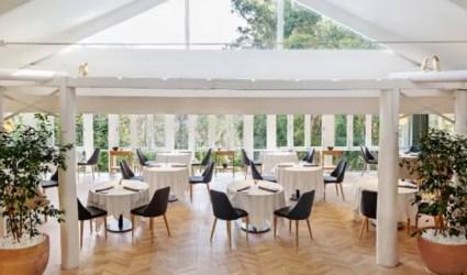 Dreamy Dining Spots For Lovebirds