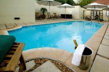 Cape Winelands Accommodation Devon Valley Hotel