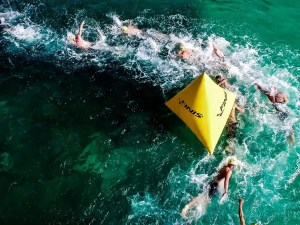 Read more about the article Race Tips For Open Water Swimming Events