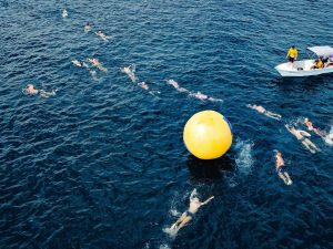 Read more about the article Open Water Swimming Rules