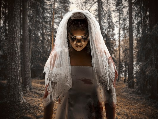 The Demon Bride (Image: Supplied)
