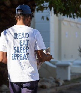 Franschhoek Literary Festival (Image: Supplied)