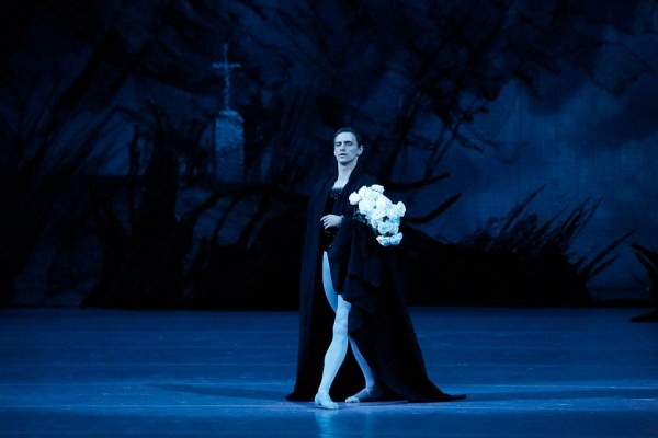 Giselle Ballet (Image: Supplied)