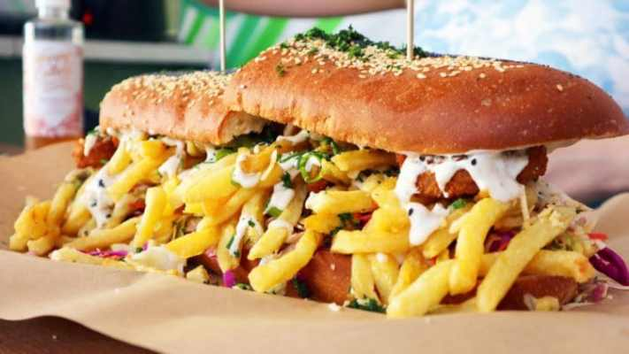 Cape Town Street Food Tour (Image: Supplied)