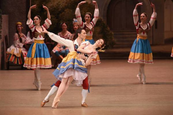 Coppelia (Image: Supplied)
