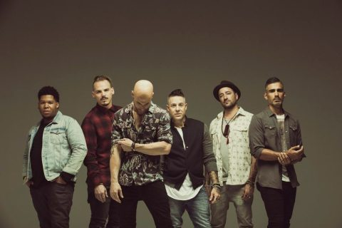 Daughtry (Image: Supplied)