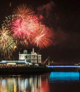 V&A Waterfront New Year's Eve (Image: Supplied)