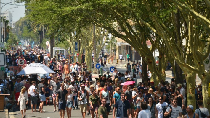 Open Streets (Image: Supplied)