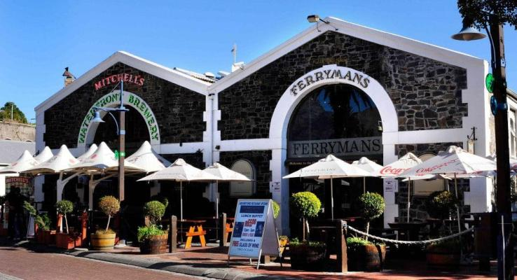 Mitchells's Scottish Ale House and Ferrymans (Image: Supplied)