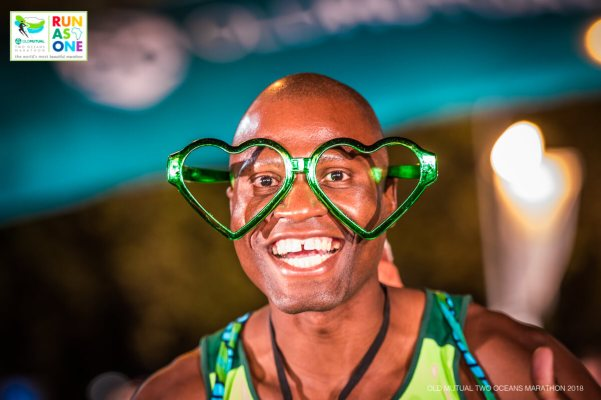 Two Oceans Marathon (Image: Supplied)