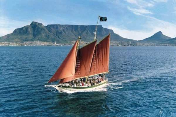 Waterfront Boat Trips (Image: Supplied)