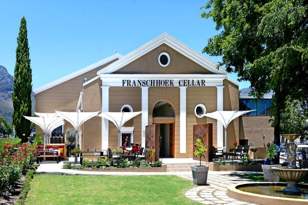 Franschhoek Winter Wines (Image: Supplied)