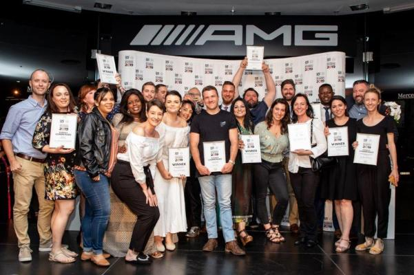 Western Cape Eat Out Mercedes Benz Best Everyday Eateries Winners (Image: Supplied)