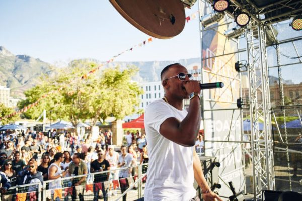 Sizzled Summer Music and Food Festival (Image: Supplied)