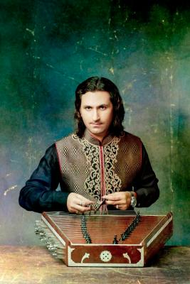 Rahul Sharma (Image: Supplied)