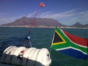Cape Town Harbour Cruise (Image: Supplied)