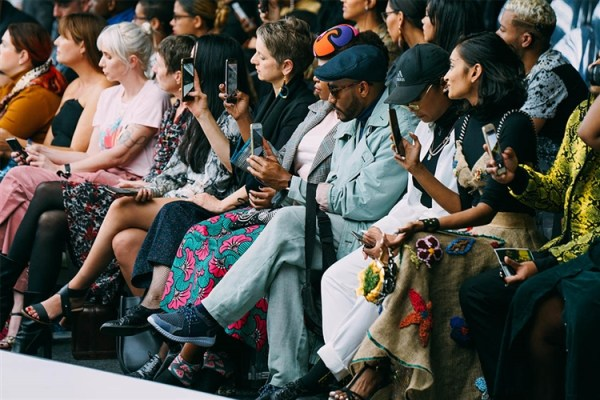 Cape Town Fashion Week (Image: Supplied)